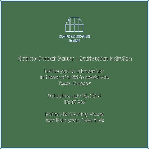 National-Portrait-Gallery-Invite
